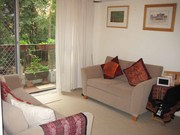 1 BR Apt,  fully furnished,  Randwick,  1-2 mth lease,  Aug-Sep 11
