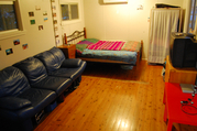 Fully Furnished - Detached - Spacious Studio